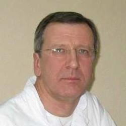 Басаргин Александр Иванович, МРТ-диагност, КТ-диагност, Рентгенолог